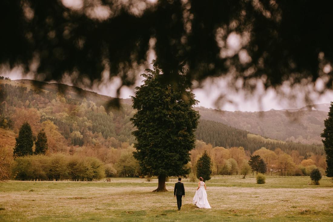 Fotografia de boda - Postbodas. Bilbao, Getxo y Berango