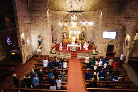 Trinitarios First Communion 10-10-2020 Morning