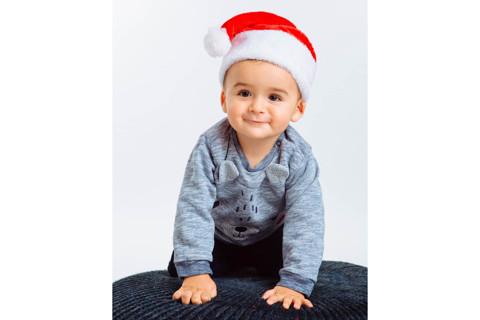 Ibai Navidad