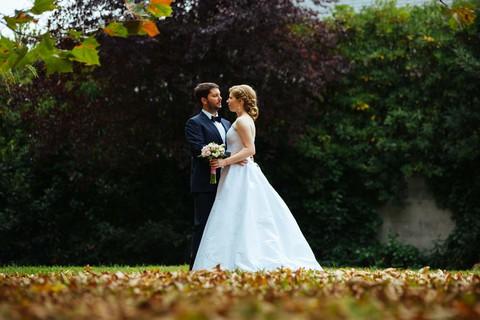 Stephany & Jon, wedding in Hotel Artaza