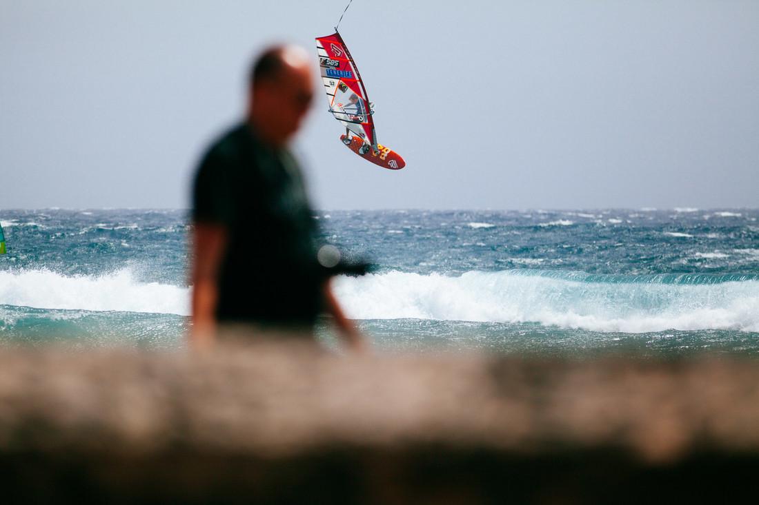 Kunst fotografia surf getxo