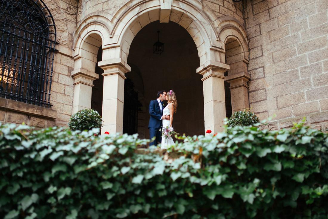 6 Bodas divertidas con encanto Palacio San Joseren Getxo Bizkaia Vizcaya -04