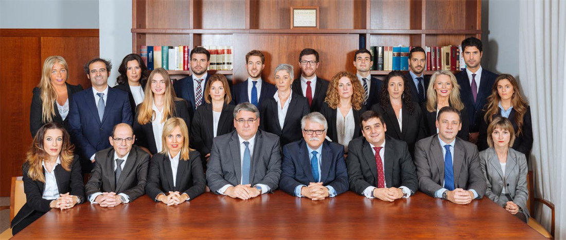 Corporate portrait, company web page. Bilbao, Basque Country. Corporate portrait photography: Headshots and Groups