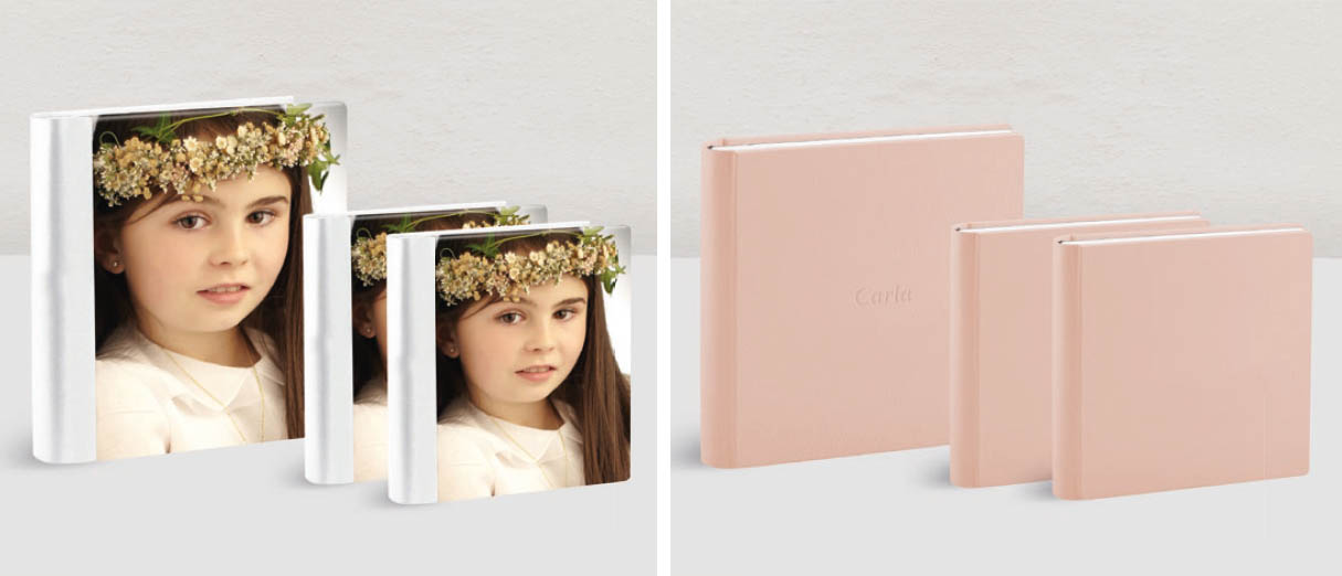 Kunst Photo & Art Berango First Communion Portrait Photography